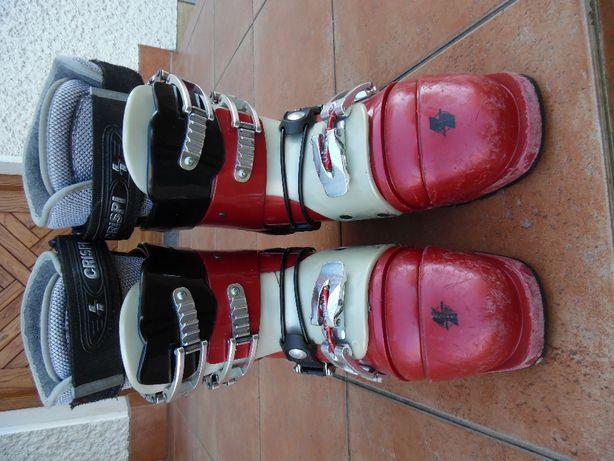 Buty skiturowe crispi roz.41.