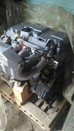 Мотор Мерседес2.2