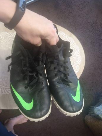 Сороконожки Nike Bomba II TF