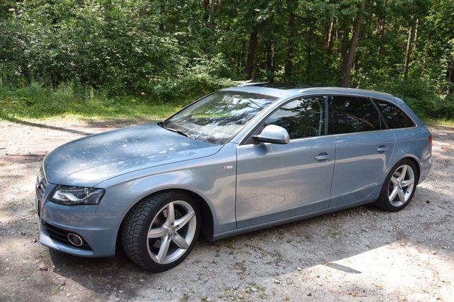 Audi A4 B8 Panorama , Xenon Led