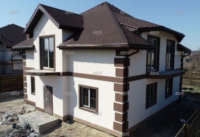 Инвистиции Строительство домов, коттеджей, дач. Крыша Утепление Ремонт