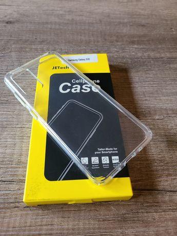 Samsung S20 Capa protetora transparente