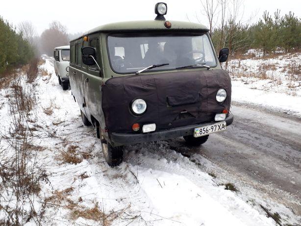 Продам УАЗ 452