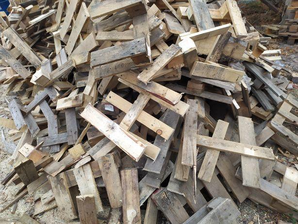 Пиленые поддоны с доставкой, дрова по самой выгодной цене!