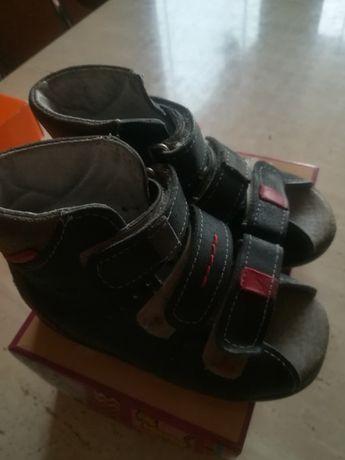 buty trzewiki dziecięce