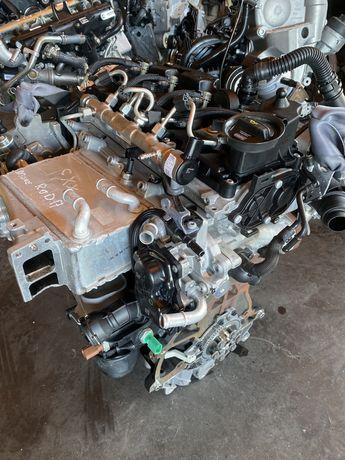 Motor 1.6 tdi udado
