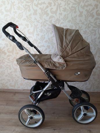 Продам коляску Bebe Confort 2 в 1 (люлька+прогулянкова)