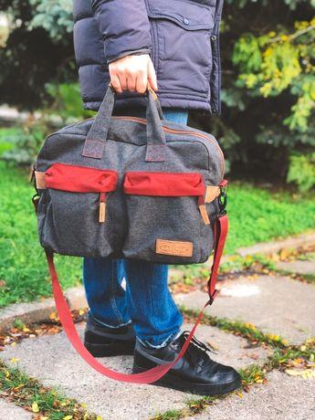 Eastpak (сумка, рюкзак)