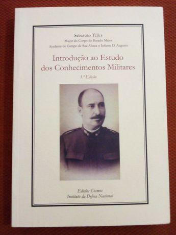 Estudo dos Conhecimentos Militares / Guerra Civil da Patuleia