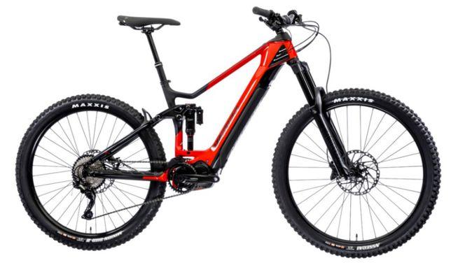 NOWY rower elektryczny Merida eOne-sixty 5000 eONE SIXTY KARBONOWY