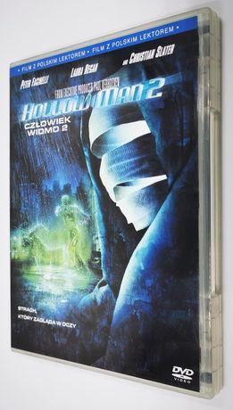 Człowiek widmo 2 - Hollow Man II [2006] Film DVD