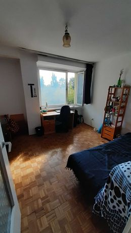 ŚRÓDMIEŚCIE Mieszkanie 2-pokojowe (52mkw)