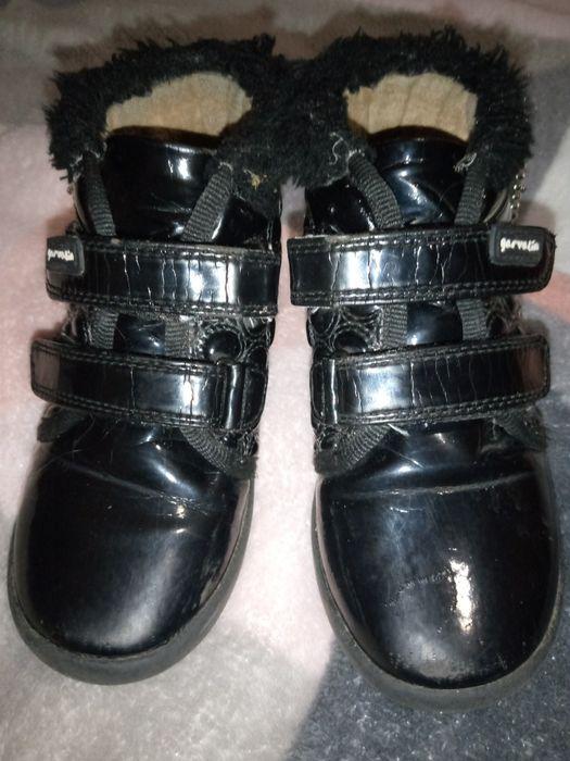 Ботинки осенние, 17 см Прилуки - изображение 1