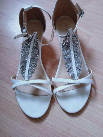 Sandałki jeny fairy