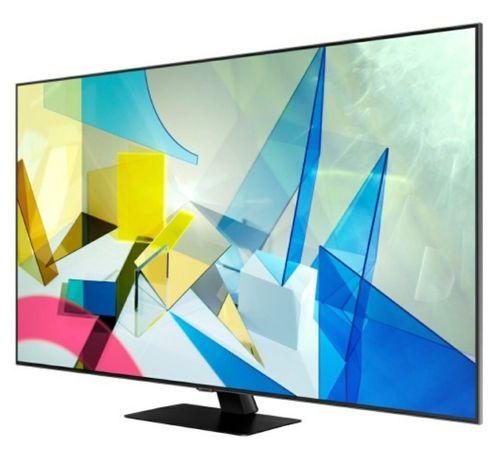 """""""65"""" Телевизор Samsung QE65Q80TA  Smart 4K в Наявності без Предоплат."""