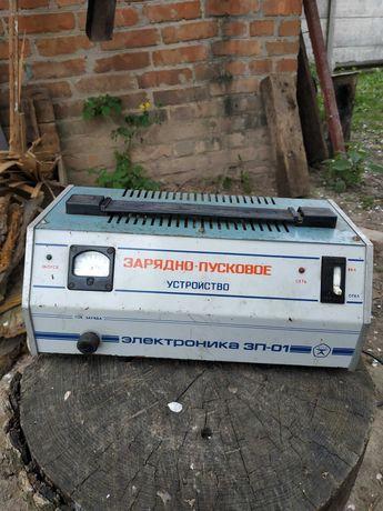 Зарядно-пусковое устройство ЗП-1