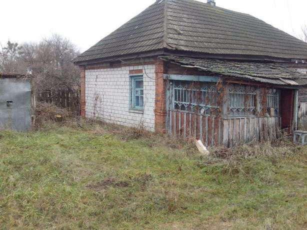 Продам дом в с. Косачевка Киевское водохранилище.