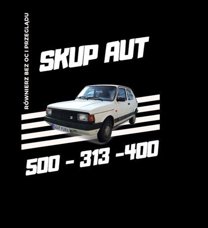 Zakrzówek Auto Skup Aut Skup Samochodów Zadbane Tez! Kasacja Pojazdów