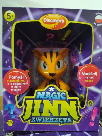 Magic Jinn zwierzęta