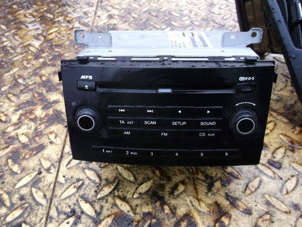 Kia Ceed 2008- radioodtwarzacz , radio cd oryginał