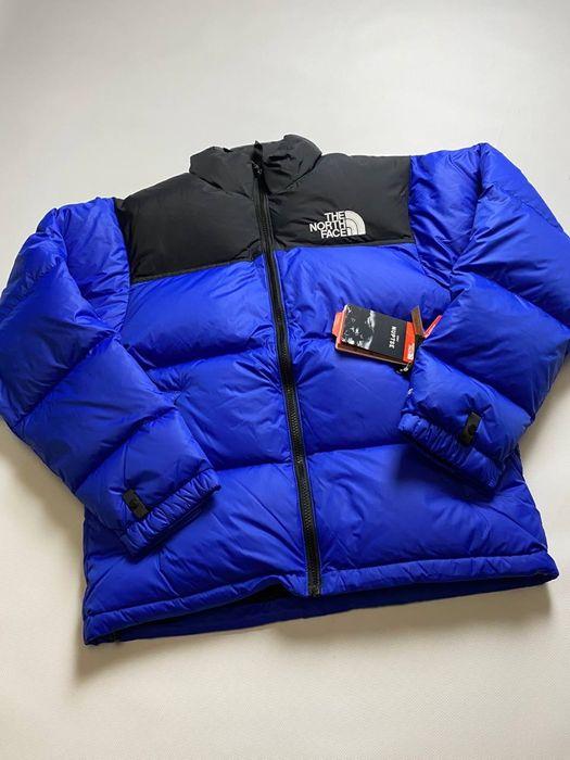 Пуховик/куртка The North Face nuptse 1996 tnf 700 Киев - изображение 1