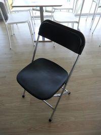 Cadeira de abrir