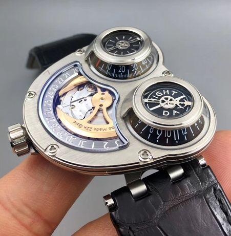 мужские золотые наручные часы (MB&F) Maximilian Büsser & Friends