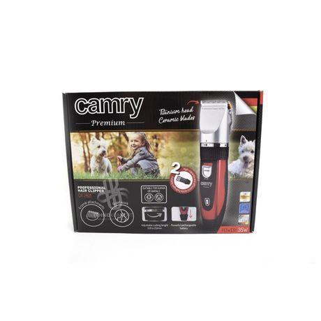 ОПТ/ДРОП Машинка для стрижки тварин Camry CR 2821