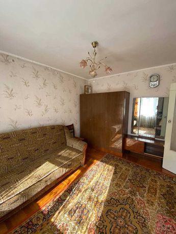 2-комнатная квартира на Вильямса \ Ильфа и Петрова