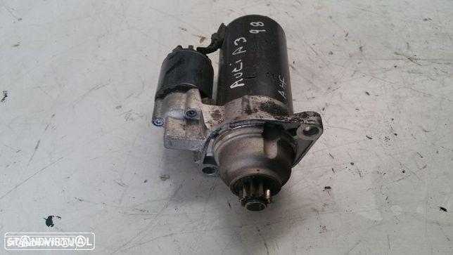 Motor de arranque Audi A3 1.9TDI 1998
