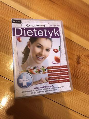 Program Konputerowy Dietetyk 3.0