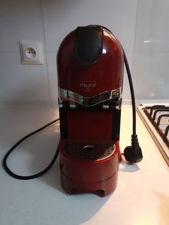 Kapsulkowy ekspres do kawy Italico