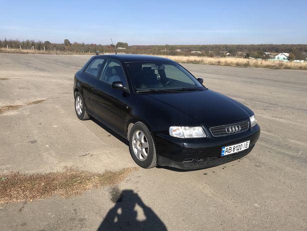 Audi A3 1999 бензин. Гарний стан.