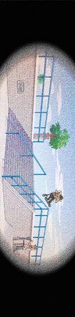 Papier do hulajnogi wyczynowej Figz Collection Xl Juzzy Carter