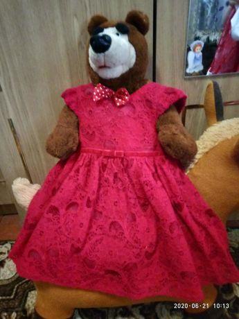 нарядное платье 50 грн