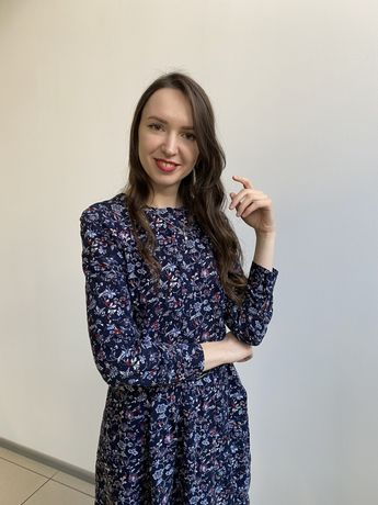 Юнона Лойко (психолог / психотерапевт)