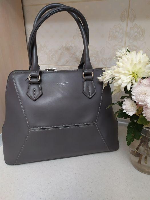 Женская сумочка David Jones Белогородка - изображение 1