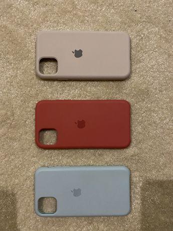 Capas iphone 11 novas