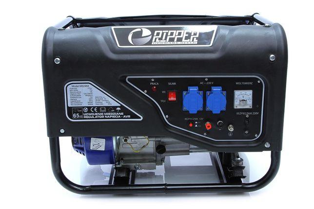 Agregat prądotwórczy 2,8kW 2800w ripper