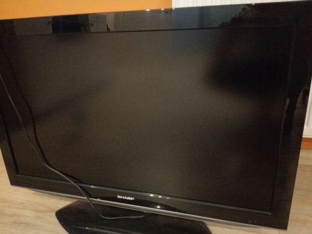 """Telewizor Sharp Aquos 37"""" na części ZAMIANA"""