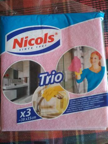 Серветка Multipurpose Trio Nicols