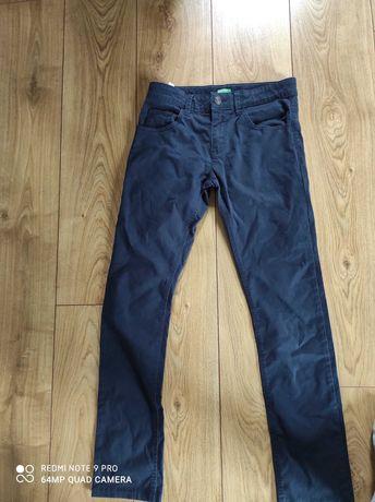Spodnie U.C. Benetton 160