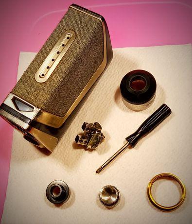 Электронная сигарета/вейп IJOY RDTA BOX Mini 100W (оригинал) США