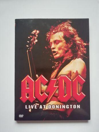 Płyta DVD ACDC. Live.