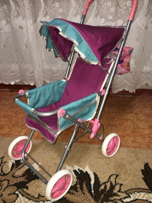 Продам коляску для кукол Херсон - изображение 1