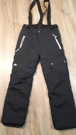 Spodnie narciarskie McKinley