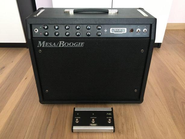 Mesa Boogie F50 6L6 Celestion Vintage 30 V30 1x12