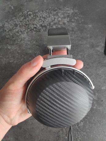 Słuchawki zamknięte fostex thx00 modowane denon d2000 hi-fi przewodowe