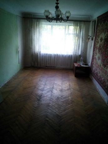 Квартира 3-х комнатная. Центр. Парк Шевченка.