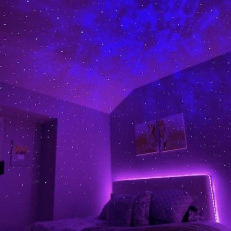 Projektor Gwiazd